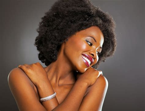 Trendy 20 Black Natural Hair Styles   New Natural Hairstyles