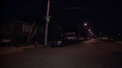 the table in philly victim turns the table on robbers in northeast