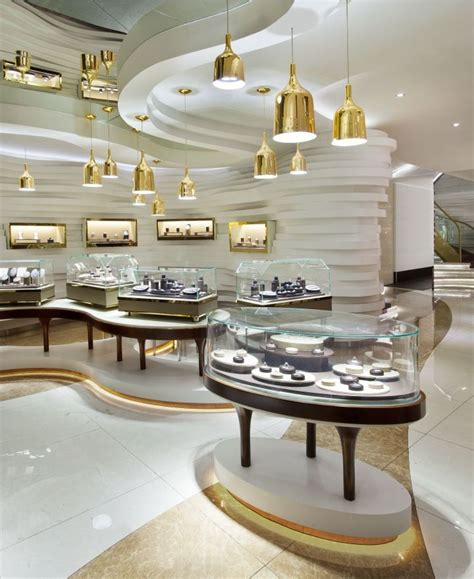 Kitchen Pendant Lighting Ideas best 25 showroom interior design ideas on pinterest