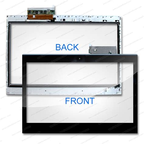 Lcd Vaio E Series screen for sony vaio svt131 series replacement laptop lcd