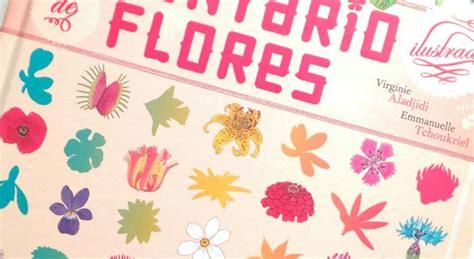 libro inventario ilustrado de flores inventarios ilustrados de kalandraka ciencia bonita rayuelainfancia