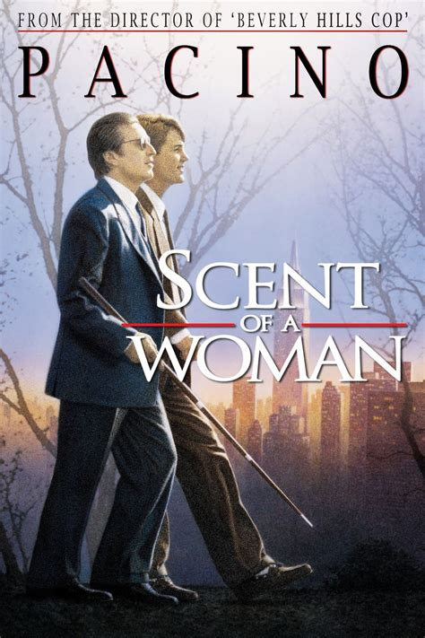 the scent of a scent of a woman golden globes