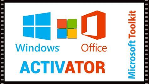 microsoft windows and office activator microsoft toolkit