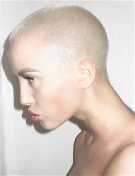 Buzzcut Und Coloration | 1000 images about bold bald crew on pinterest bald