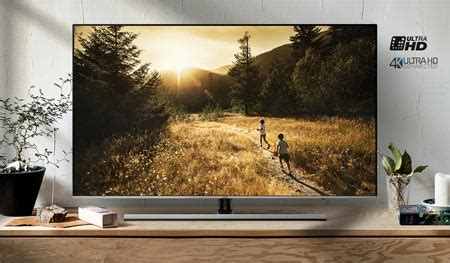 samsung unveils 2018 tvs with new nu8000 nu7x00 ranges flatpanelshd