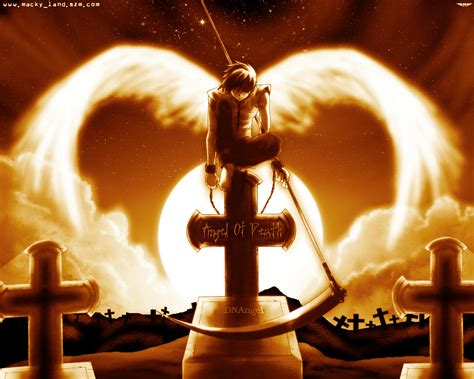 anime angel of death manga anime angel of death wallpaper see to world