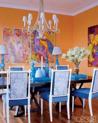 color scheme black and blue eclectic living home color scheme blue and orange eclectic living home
