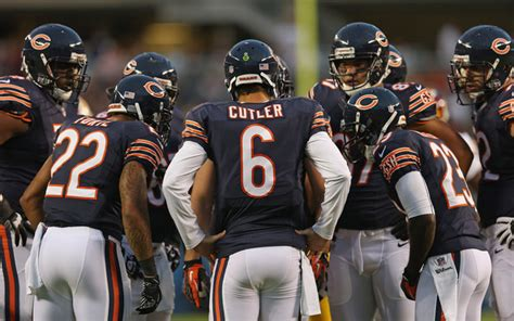 chicago bears 2014 team preview and predictions