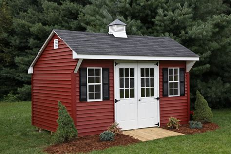 How Much Is A Storage Shed how much does a shed cost byler barns