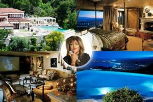 French Country Interiors - tina turner s luxurious residence on the french riviera ee24