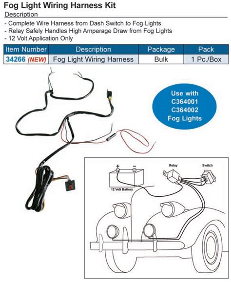 fog l wiring diagram 28 images s14 isolated fog light