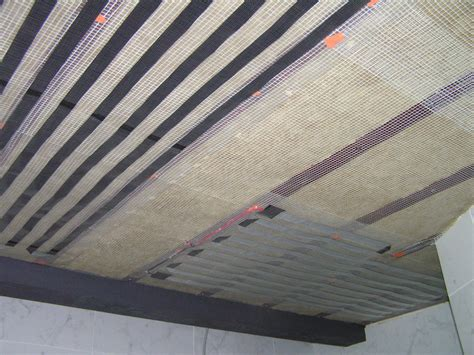 Chauffage Plafond by Chauffage Plafond Rayonnant Maison Design Deyhouse