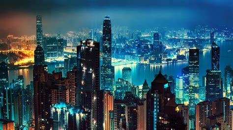 imagenes de paisajes naturales urbanos fondo de pantalla paisaje urbano rascacielos panorama