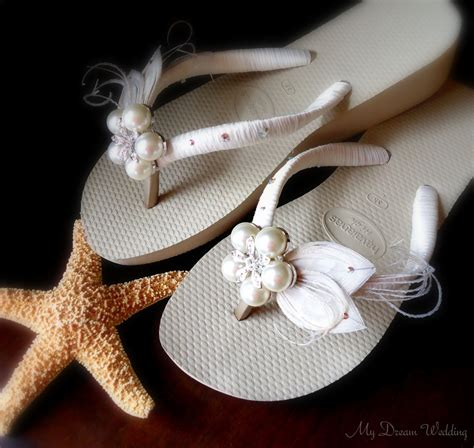 Ivory Wedge Sandals For Wedding by Wedding Shoes Wedges Barn Backyard Wedding