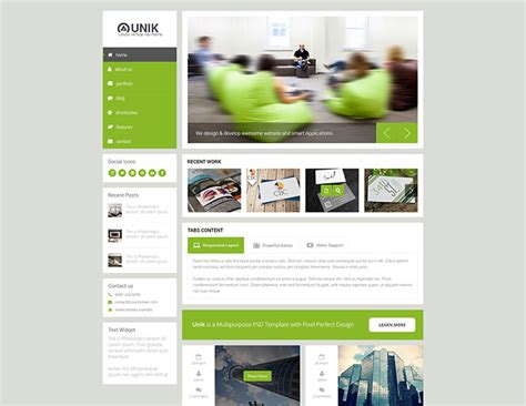 free website templates for business in html5 43 professionally designed html5 business website