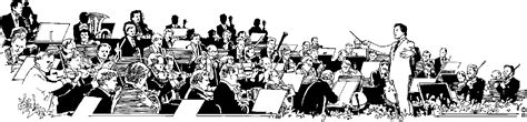 orchestra clipart orchestra clipart 70