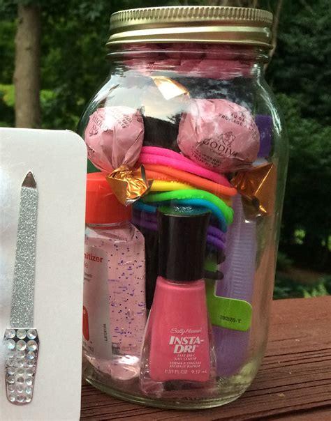 themes in jar format spa in a jar easy fun teen gift