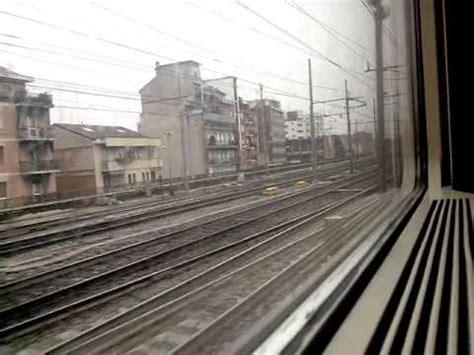 treni per porta garibaldi da porta garibaldi con il treno icn 795
