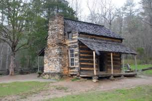 file smoky mountains oliver cabin 1 jpg
