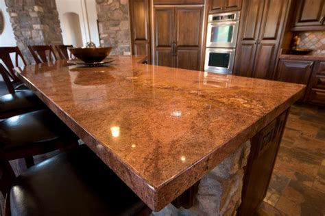 Engineered Quartz Countertop by How To Choose Between Granite And Engineered