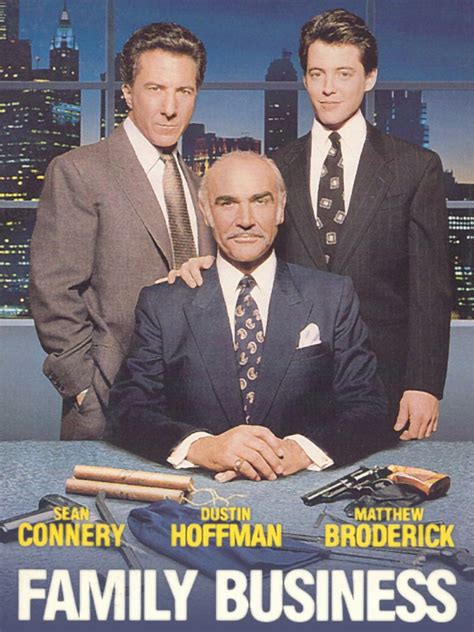 Family Business19 family business 1989 rotten tomatoes