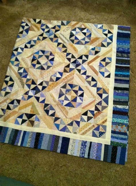 Jamestown Landing Quilt Pattern by Jamestown Landing Pattern Quilts