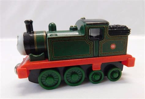 Whiff Die Cast And Friends whiff friends die cast metal take along n play trains vehicles