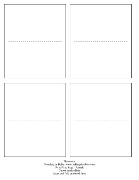 quarter fold card template 7 free printable word pdf psd eps