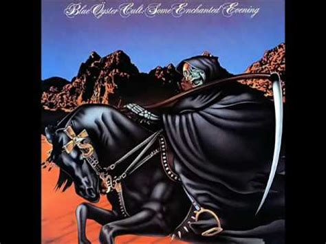 astronomy blue oyster cult blue oyster cult astronomy some enchanted evening