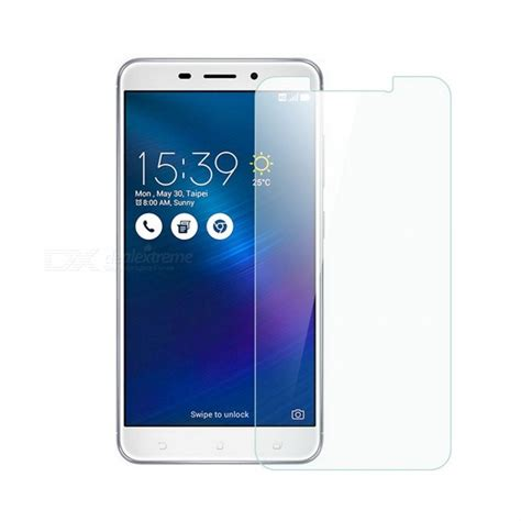 Asus Zenfone 3 Laser Zc551kl Kinkoo Tempered Glass Anti Gores 1 Tempered Glass Screen Protector For Asus Zenfone 3 Laser