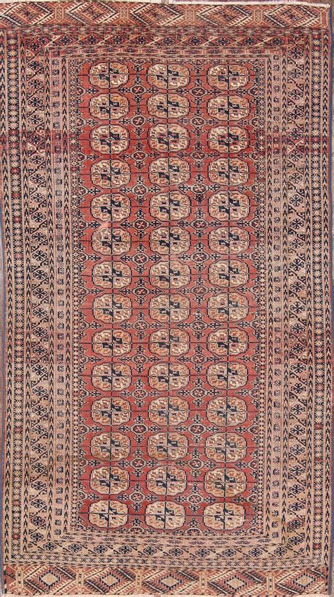 5x8 Balouch Persian Area Rug Used Area Rugs