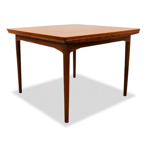 Dining Table Items Dining Table By Arne Vodder For Cado 1950s 49696