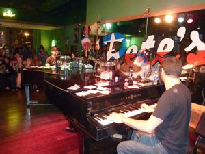 Top Dueling Piano Bar Songs by Top Piano Bars In Las Vegas 171 Cbs Las Vegas