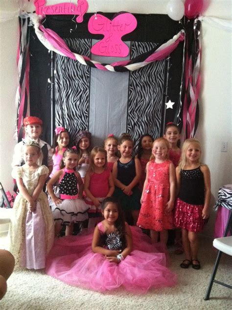 themes for a college fashion show 1000 images about fashion show birthday party on