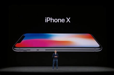L Iphone 10 10 Ans Apr 232 S Le Premier Iphone L Iphone X Peut Il Encore Faire R 234 Ver
