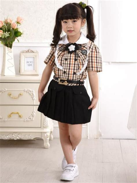 Dress Black New Fashion New Impor Free Sle New Fashion Koti School Shirts