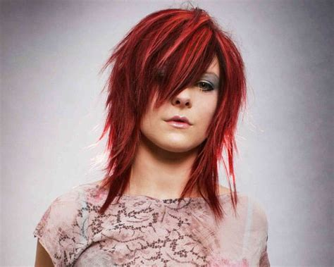 edgy medium haircuts for thick hair edgy thick hairstyle for shoulder length hair what s trending for medium hairstyles for