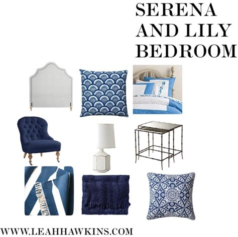 serena and lily bedroom decorating the bedroom leah hawkins