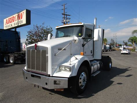 kenworth for sale in kenworth t800 daycabs for sale in ca