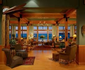 craftsman style homes interior designing on keowee