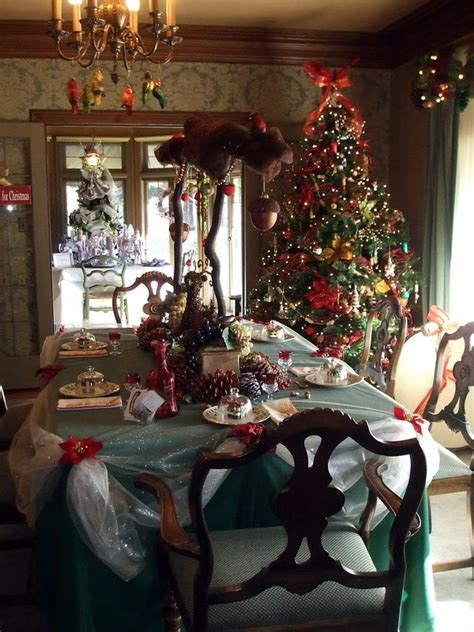 pictures of homes decorated for christmas on the inside ideas for decorating for christmas