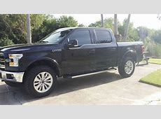 Leveled out with 275/65 R20 KO2's - Page 2 - Ford F150 ... Leveled F150