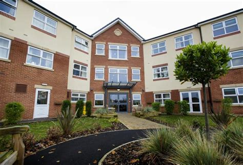 lammas house residential care home coventry sanctuary care