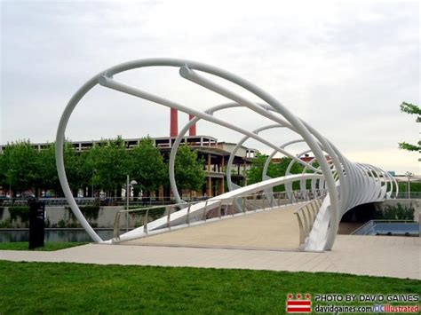 yard bridge bridge in navy yard washington dc most incredible and