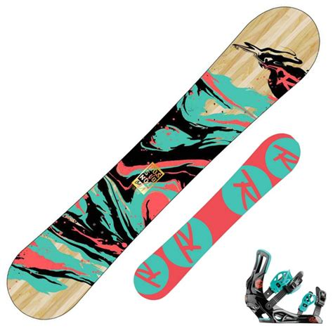 tavole snowboard rossignol snowboard rossignol gala tek attacchi gala s m su