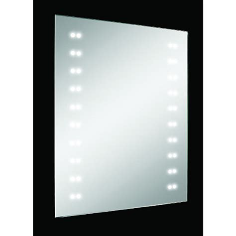 led mirror lights wickes genesis led mirror light wickes co uk