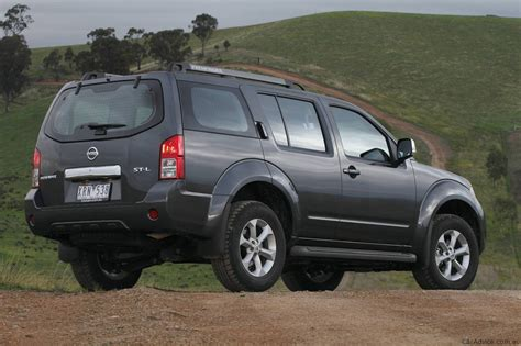 pathfinder nissan nissan pathfinder review caradvice