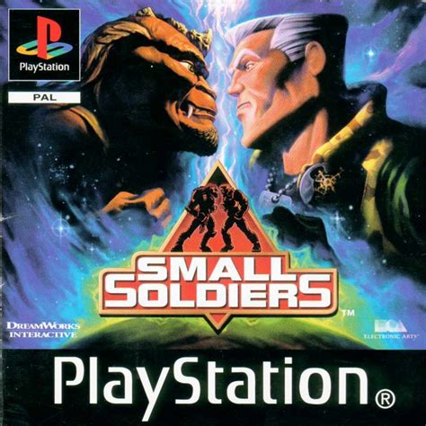 emuparadise losing roms small soldiers g iso