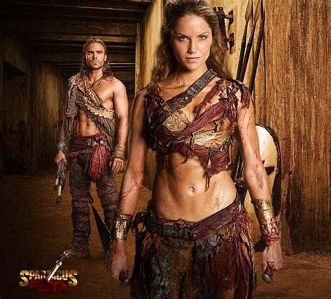 best spartacus hollman and dustin clare www pixshark images