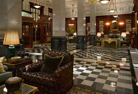 Interior Design On A Budget revenues at savoy grow by 32m since refurb